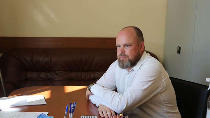 Орловскому кандидату в депутаты Госдумы пригрозили жестокой расправой