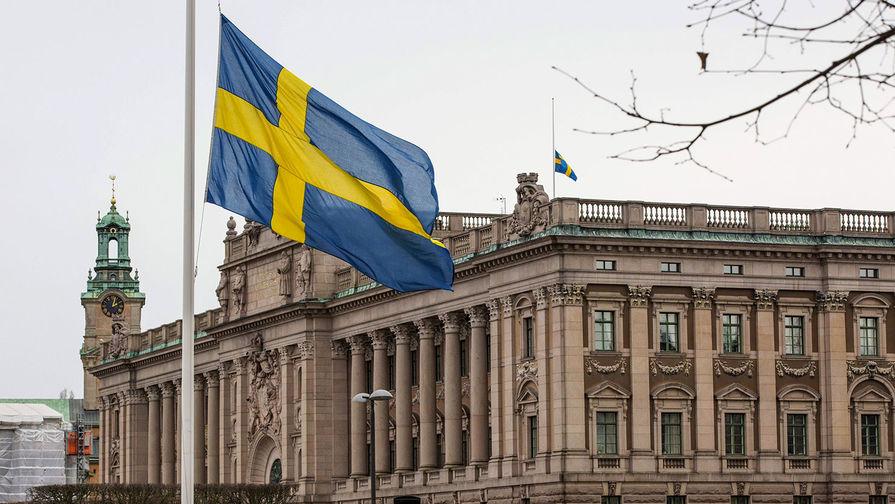 Швеция заявила о военном ответе на действия России