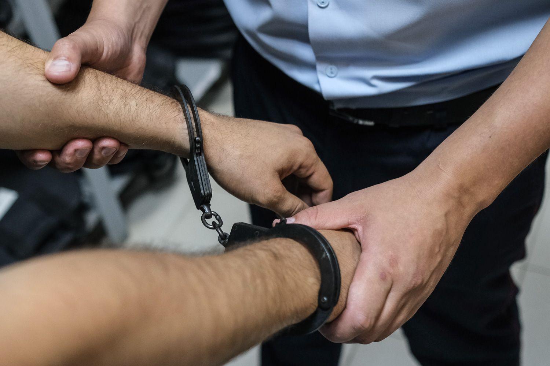Британца задержали в Германии по подозрению в работе на спецслужбы России