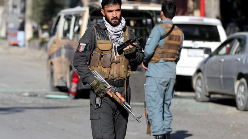 ОДКБ сделала заявление о ситуации в Афганистане