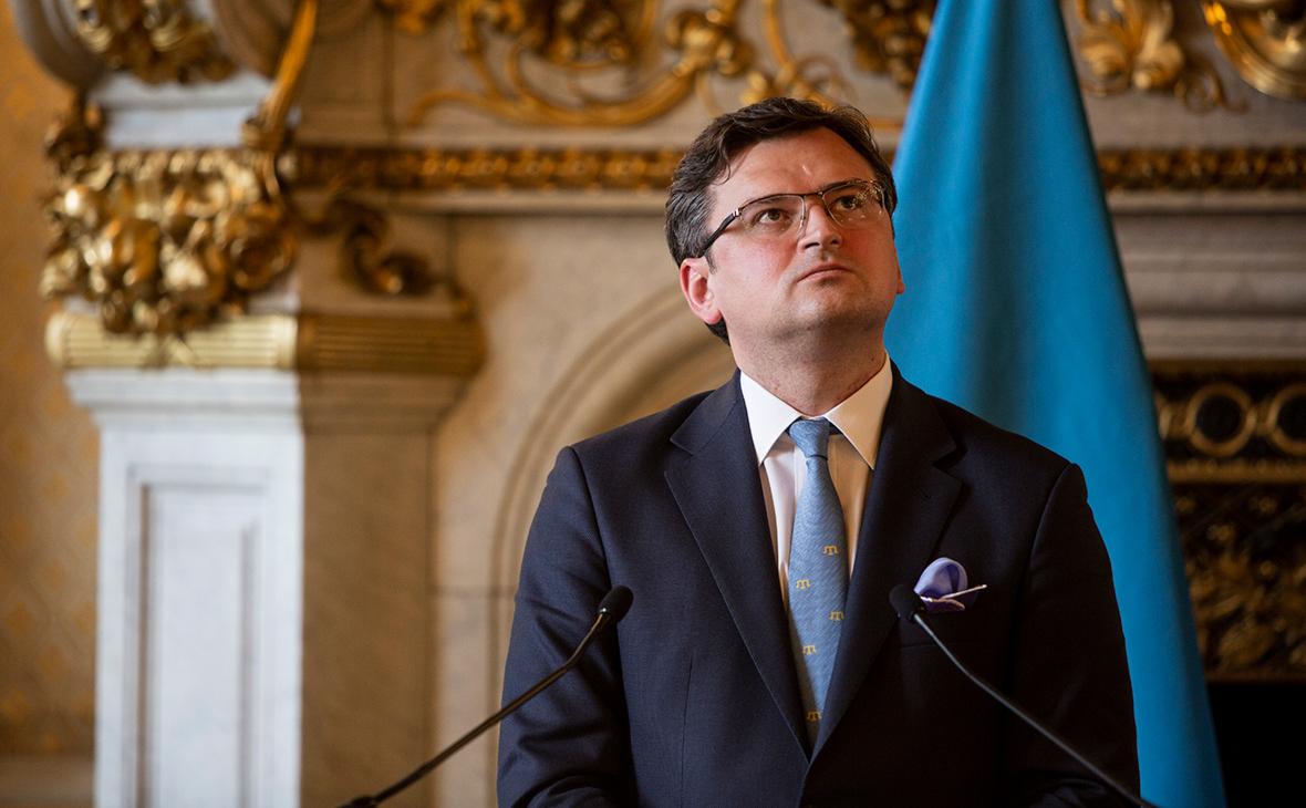 Глава МИД Украины солгал о российских самолетах в Афганистане