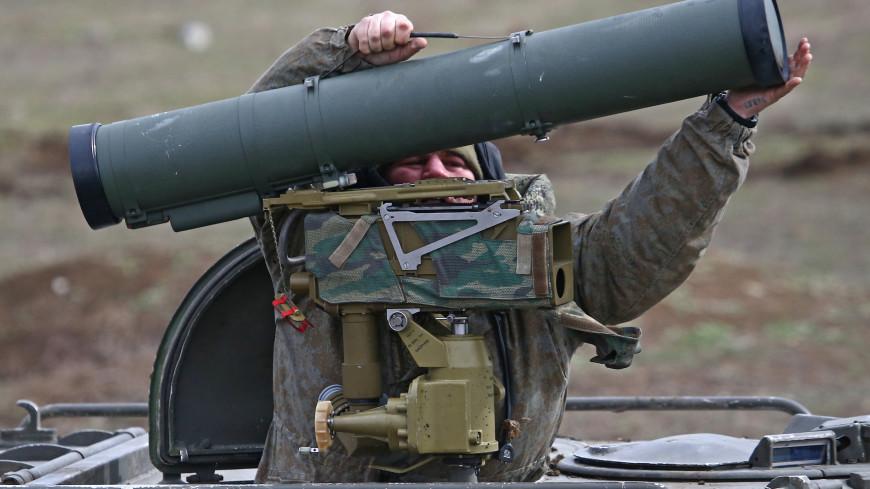 Россия усилила военную базу в Таджикистане