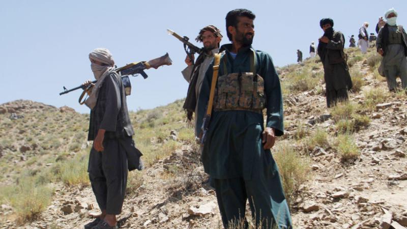 Территория без Талибов: исламисты контролируют не весь Афганистан