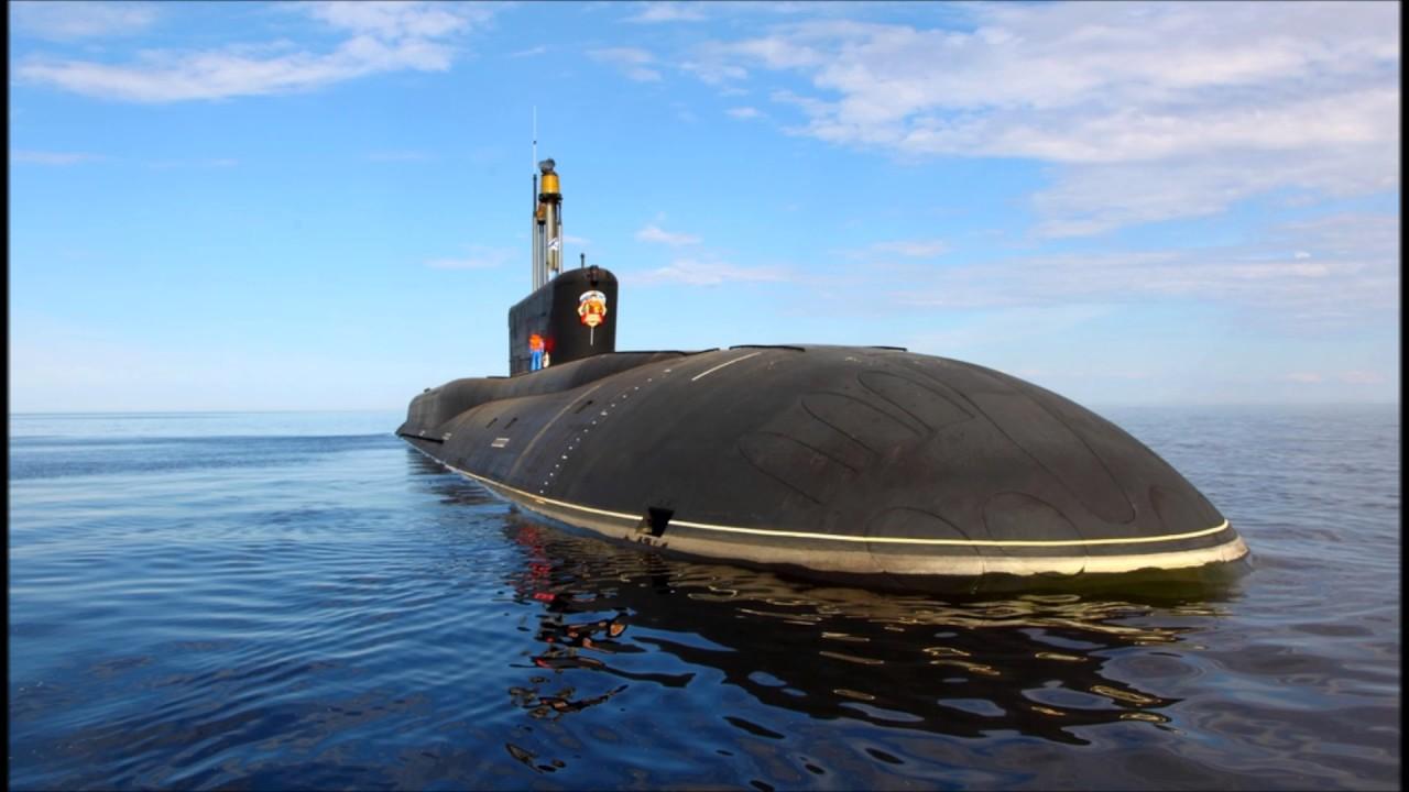 Российский флот получит три новые подлодки до конца года