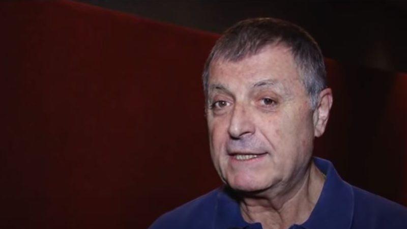 Актер из «Дикого ангела» умер от коронавируса