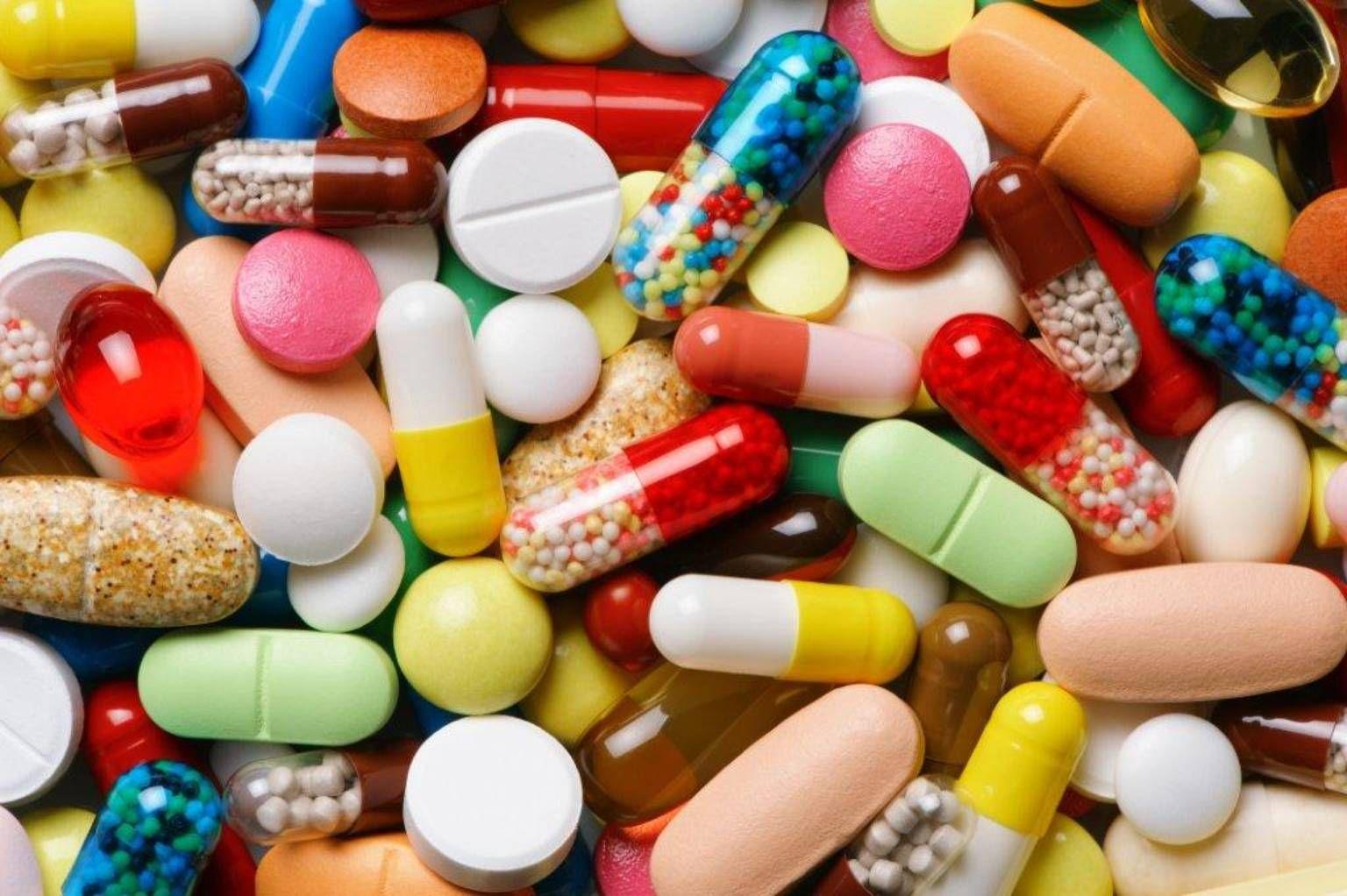 «Мир-19»: в России могут зарегистрировать новое лекарство от COVID-19