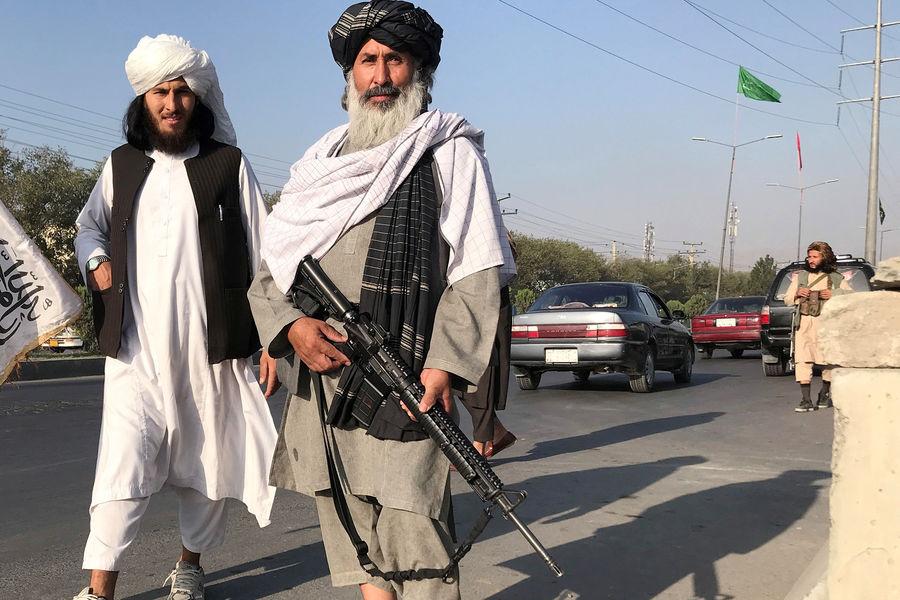 Экс-сотрудник ООН назвал «глупой» стратегию Запада в Афганистане