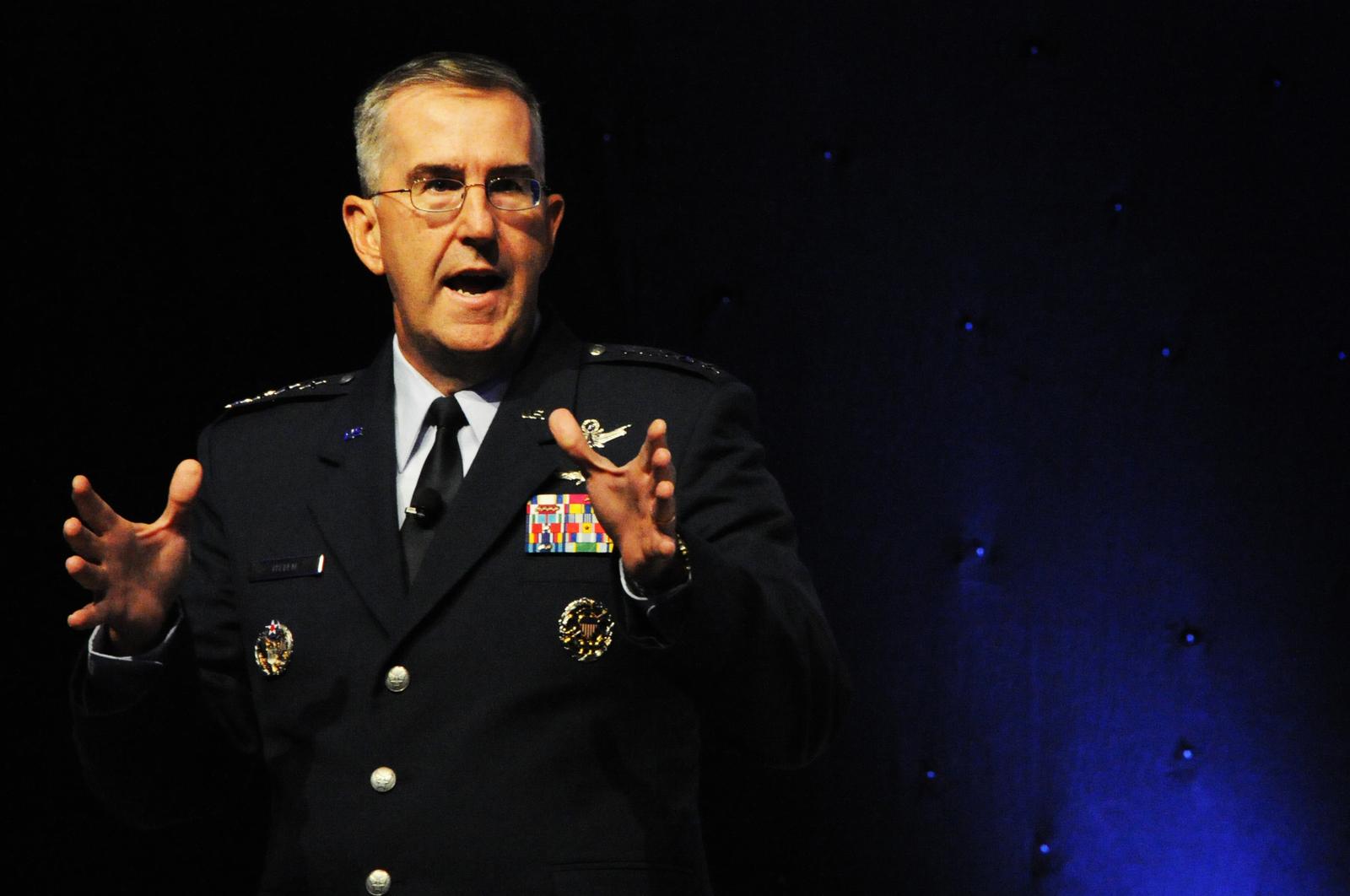 Американский генерал назвал возможную причину разрушения мира