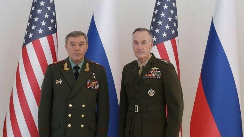 США захотели использовать российские базы в Средней Азии