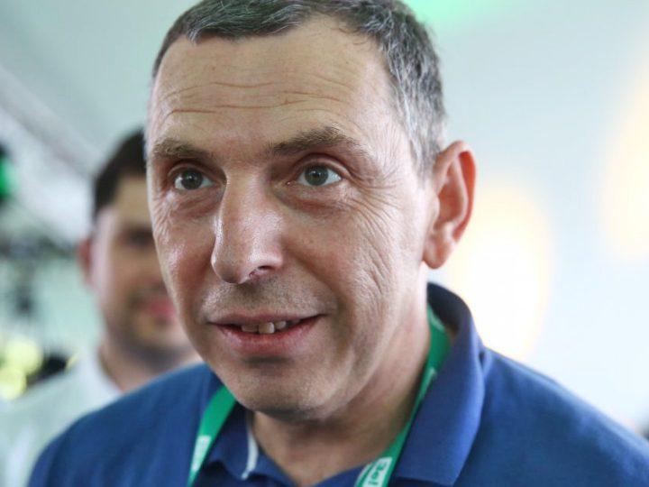 Советника Зеленского попытались убить