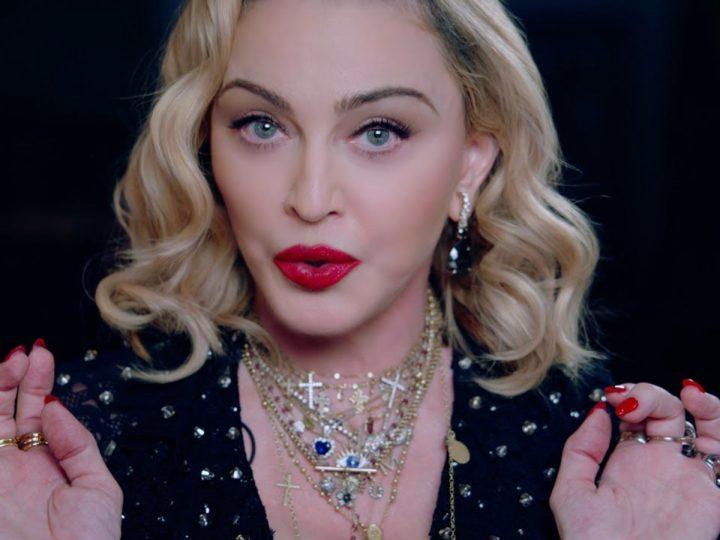 Раскрыта тайна «лунной диеты» Мадонны