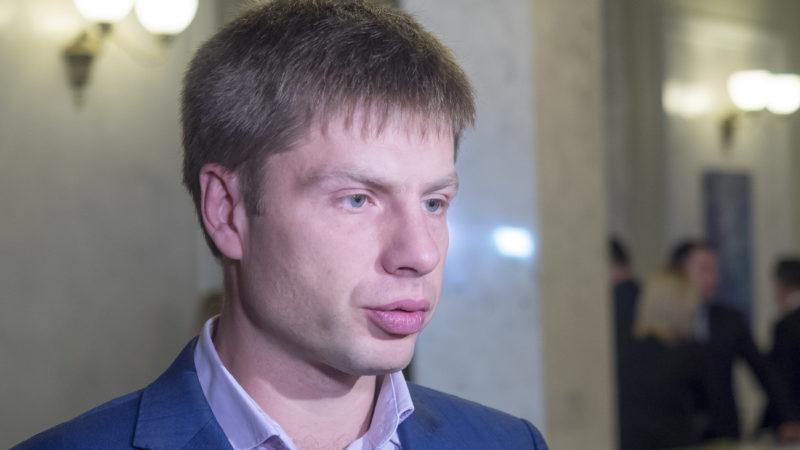 Украинский депутат рассказал о победе над Москвой в XVI веке