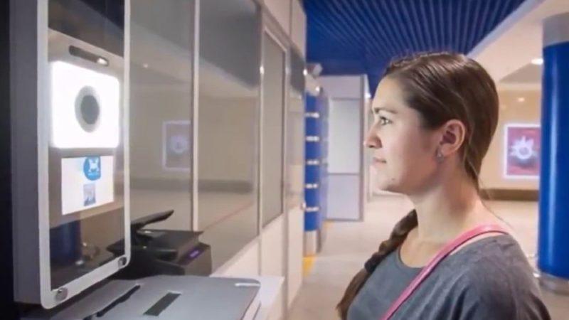 Биометрию в общественном транспорте начнут применять к 2024 году