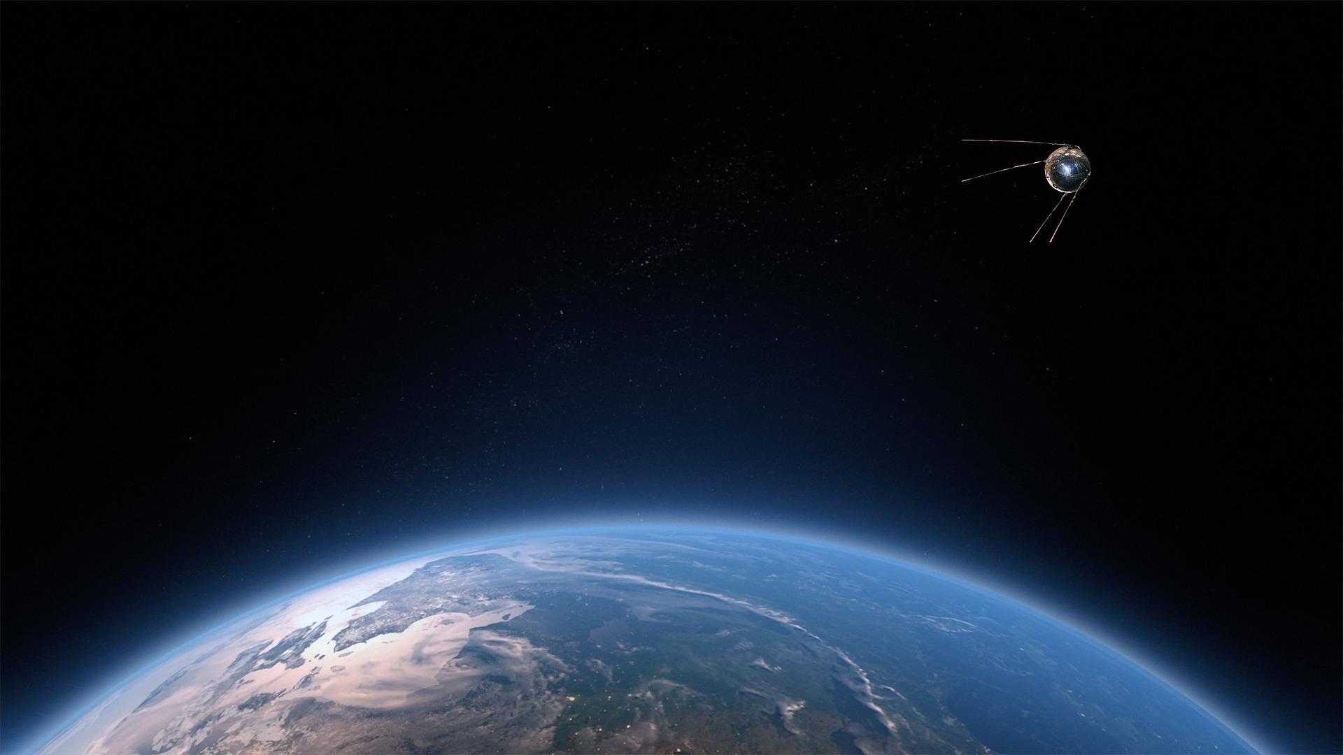 Российского «спутника-матрешки» испугались в США