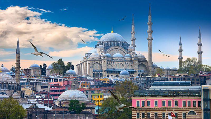 Популярные туры в Турцию могут стать недоступными