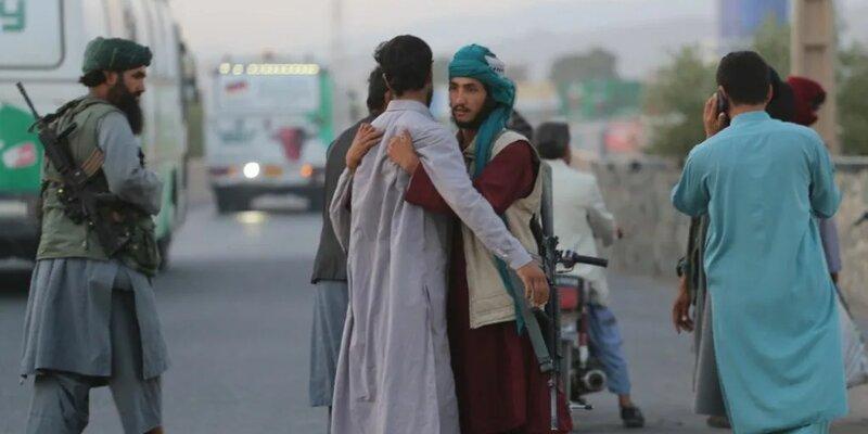 Талибы заявили об окончании военных действий в Афганистане
