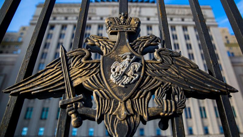 Министерству обороны представили проекты новейших подлодок