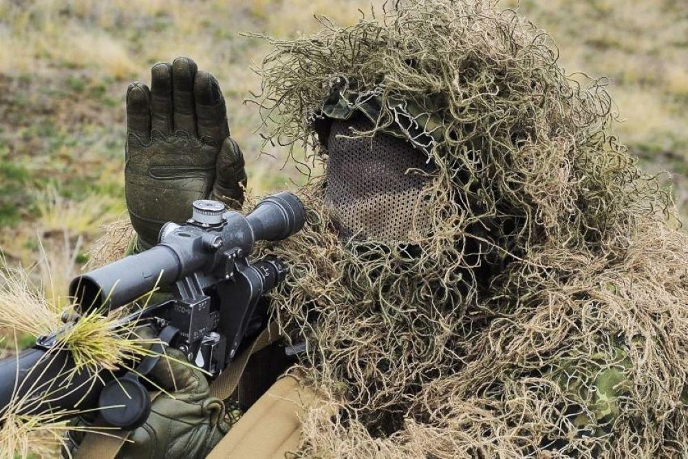 Cверхдальнобойную винтовку под натовский патрон создадут в России
