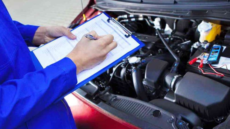 Новые послабления для техосмотра автомобилей предложили в МВД