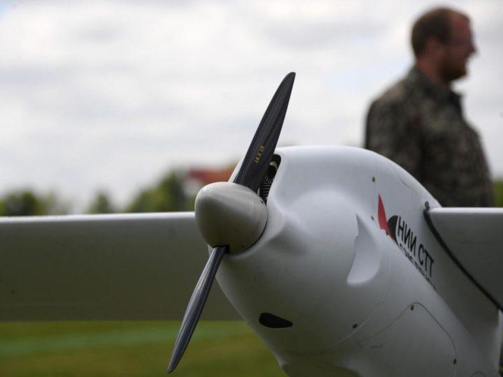 Новый дрон-разведчик разработали в России