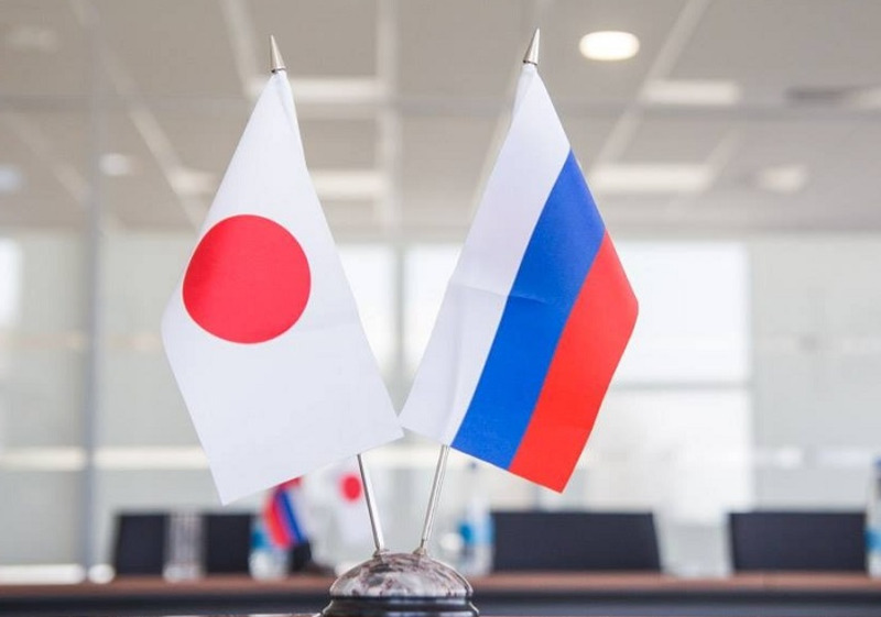 Названы условия заключения мирного договора с Японией