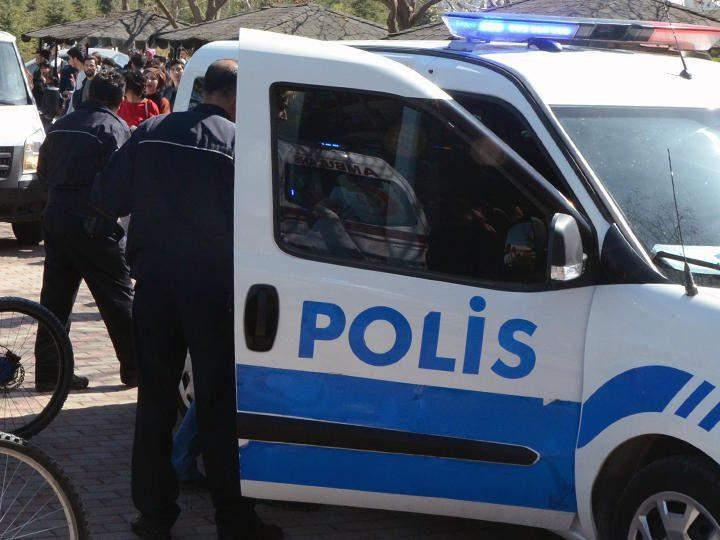 Российских туристов задержали в Турции за поджог леса