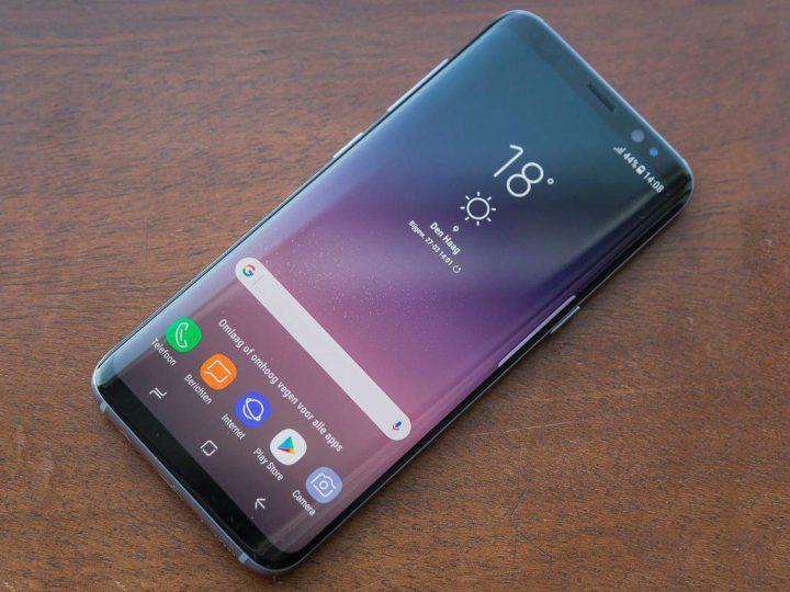 Десятки моделей телефонов Samsung запретили продавать в России