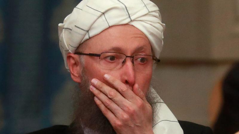 Представитель талибов назвал визит в Москву продуктивным