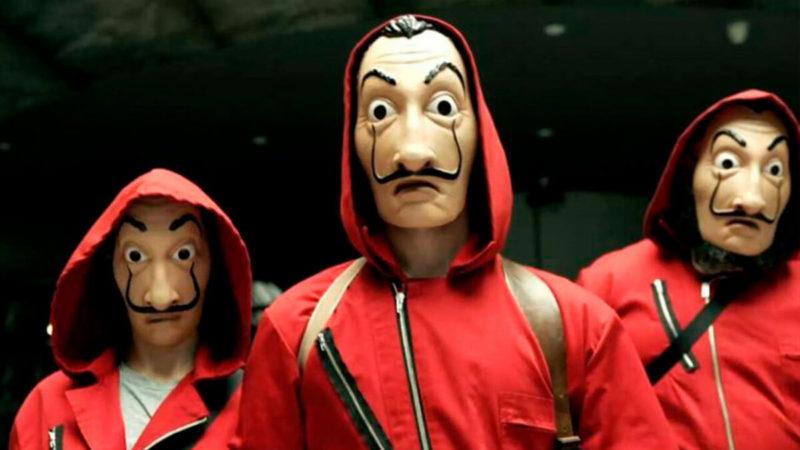Стали известны самые популярные в России костюмы на Хэллоуин
